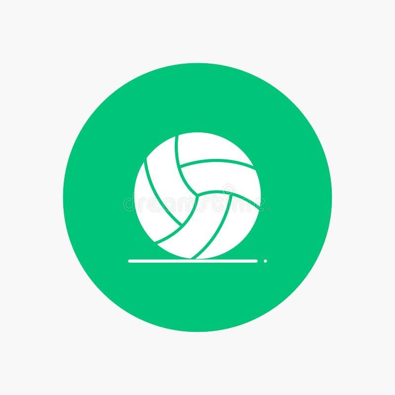 Fotboll Irland, lek, sport royaltyfri illustrationer