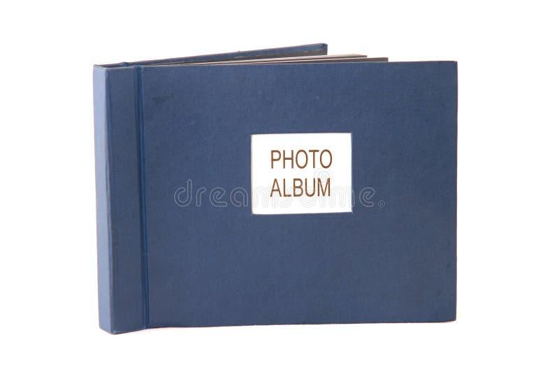 Foto-Álbum imagen de archivo libre de regalías