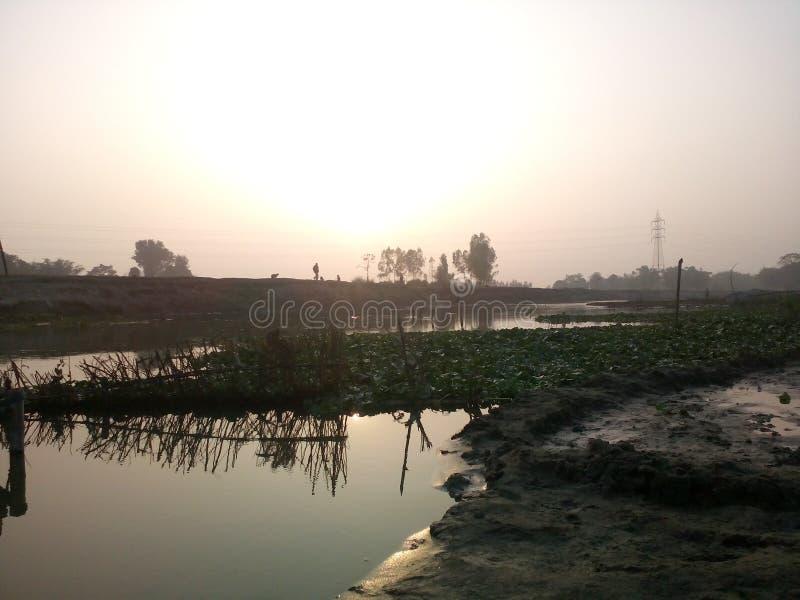 foto agradable por Bangladesh foto de archivo libre de regalías