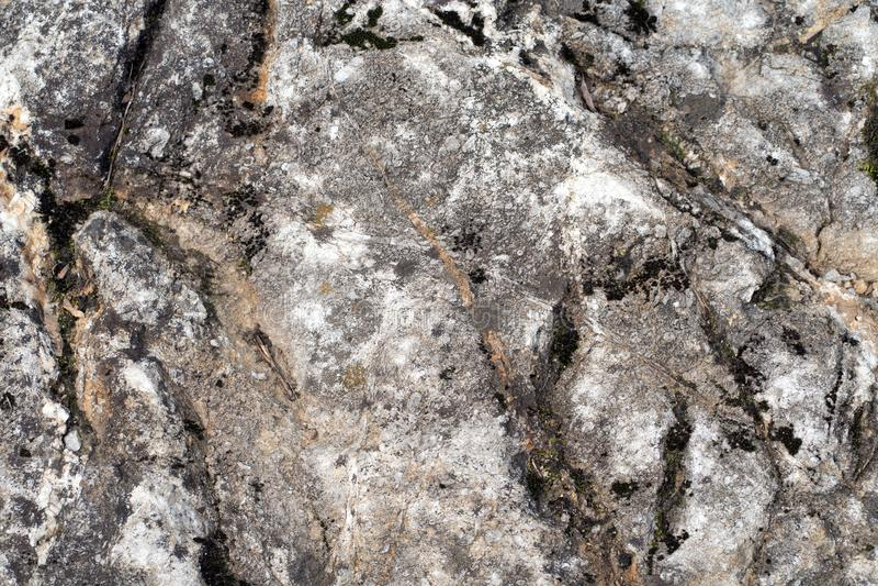 Foto da textura abstrata do fundo da pedra natural foto de stock royalty free