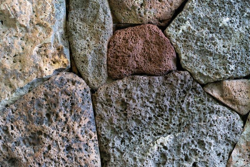 Foto da textura abstrata do fundo da pedra natural imagens de stock