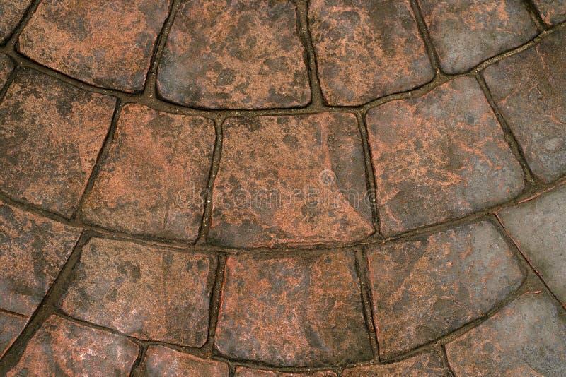 Foto da textura velha da alvenaria do vintage, fundo fotografia de stock royalty free