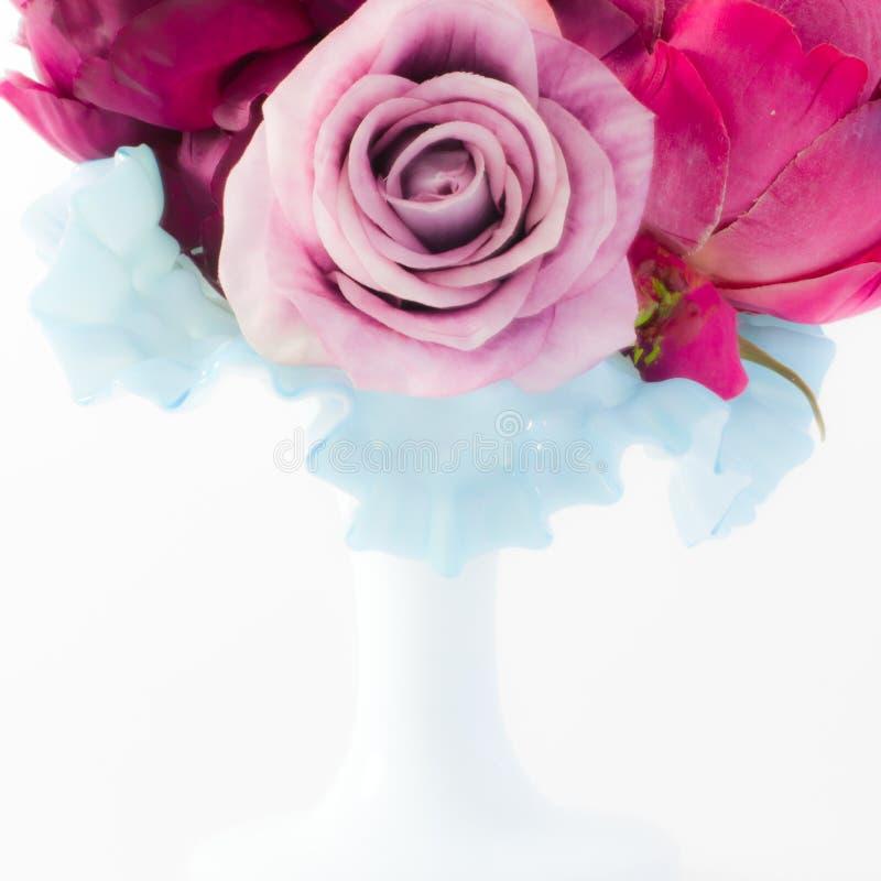 El FlowerGirl imagen de archivo libre de regalías
