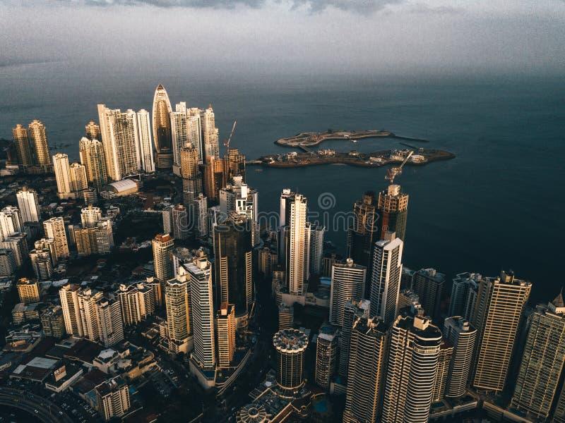 Foto de la parte 10 de ciudad de Panamá fotos de archivo libres de regalías
