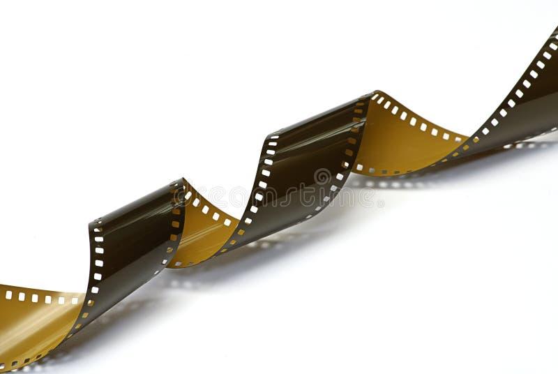 Foto de la película fotos de archivo libres de regalías