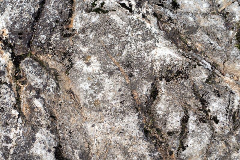 Foto de la textura abstracta del fondo de la piedra natural foto de archivo libre de regalías