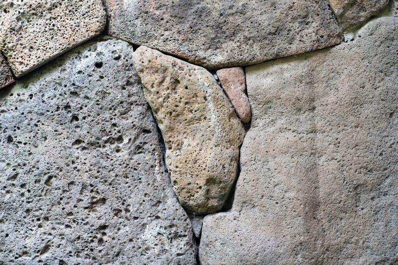 Foto de la textura abstracta del fondo de la piedra natural imagenes de archivo