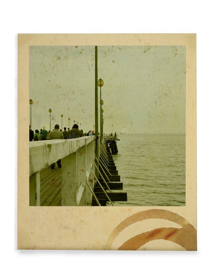 Foto de la vendimia imágenes de archivo libres de regalías