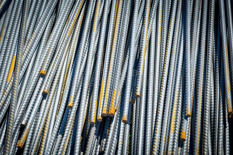 Foto dei montaggi della costruzione per la costruzione dei fondamenti delle costruzioni fotografia stock