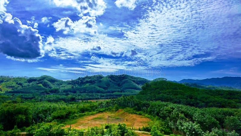 foto del hdr immagine stock