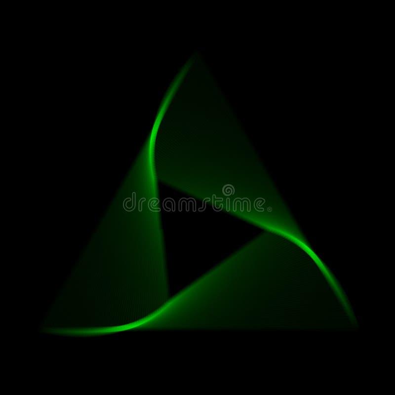Foto del pendolo dello spirograph del fiore immagini stock