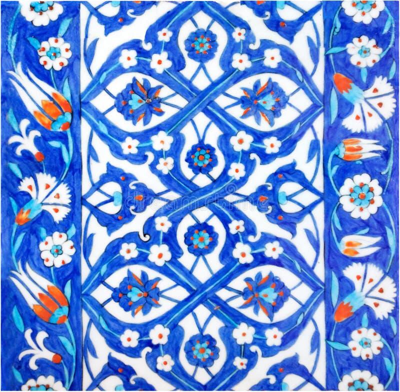 Türkische Fliesen Stockbild Bild Von Auslegung Museum - Türkische fliesen online