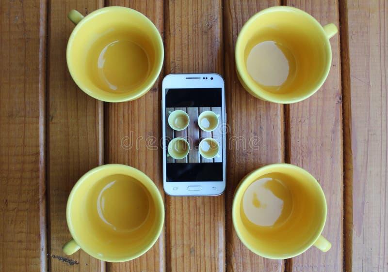 Foto di Simetric fotografie stock