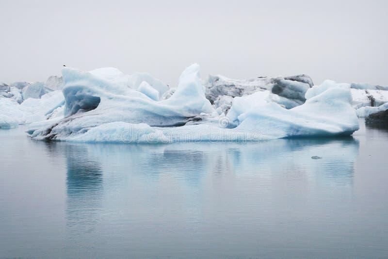 Foto för isBerg arkivbild