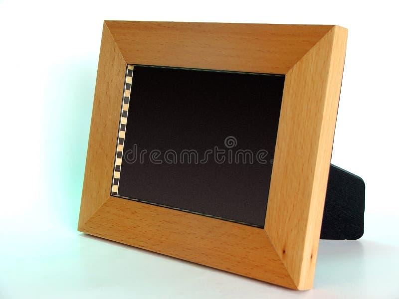 Foto-Feld Lizenzfreie Stockbilder