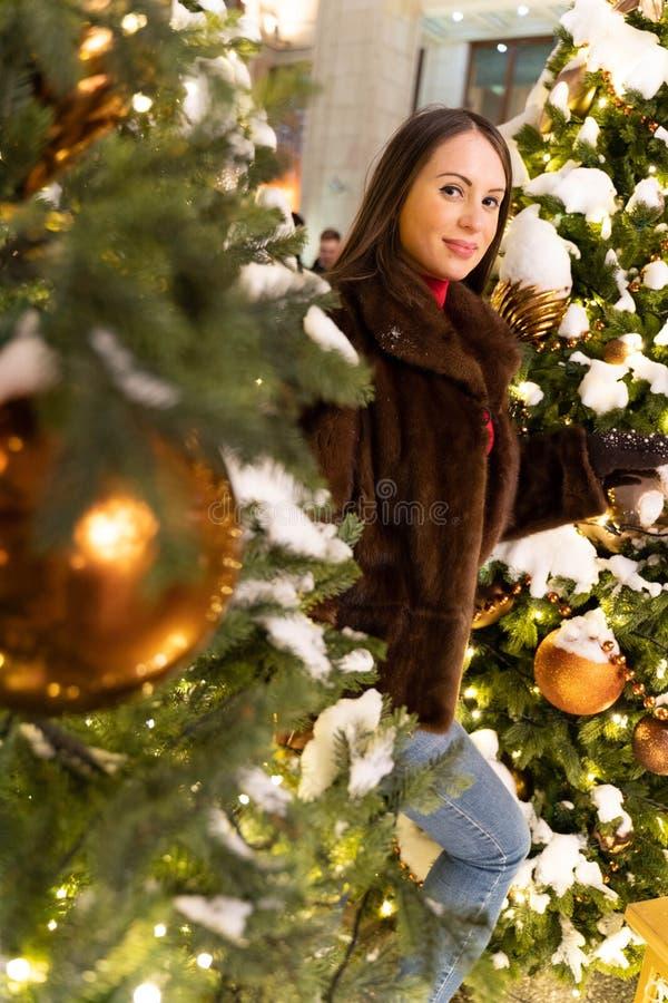 Foto festive a partire dal nuovo anno immagini stock libere da diritti