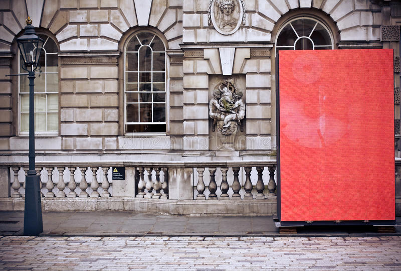 Foto Londra fotografie stock