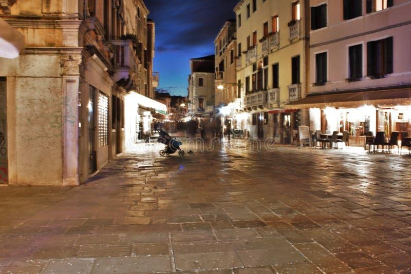 foto's van details van de stad van Veneti? stock afbeeldingen