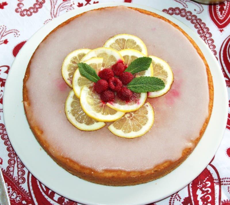 Foto's van gebakjespecialiteiten van Sardinige, Italië stock foto's