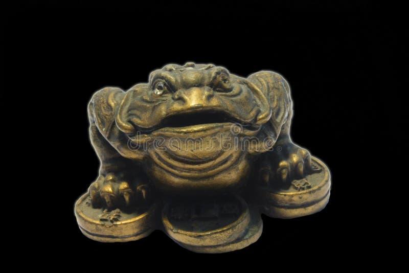Foto sujeita A mascote de Feng Shui imagem de stock royalty free