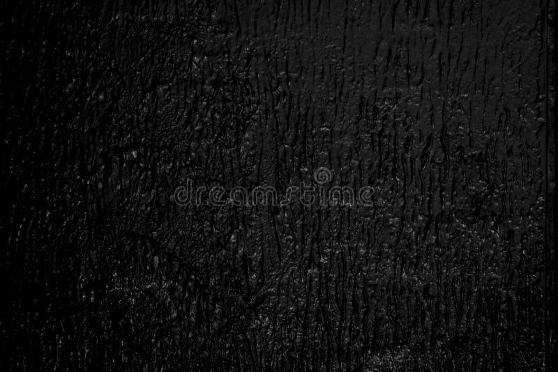 Foto van een hoge contrast concrete textuur royalty-vrije stock foto's
