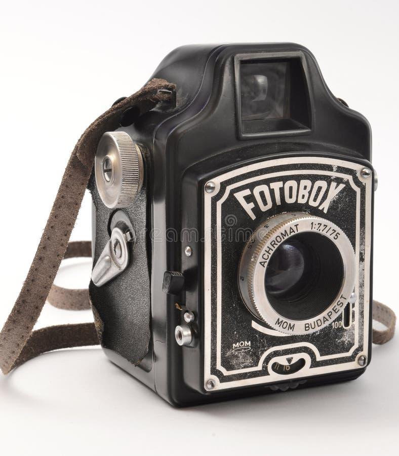 Fotobox 库存照片