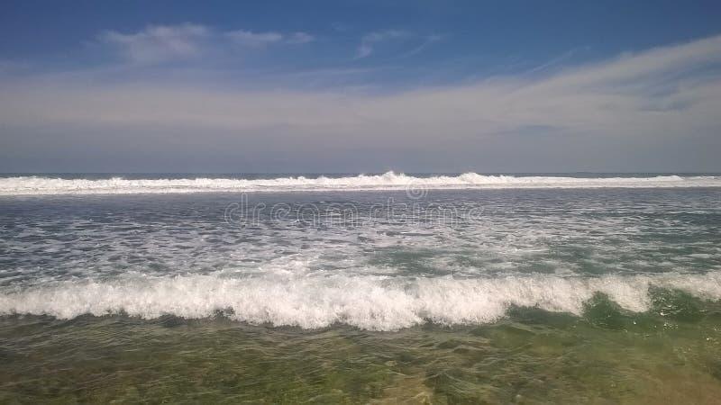 Fotogênico, fotográfico, fundo, natureza, praia fotografia de stock royalty free