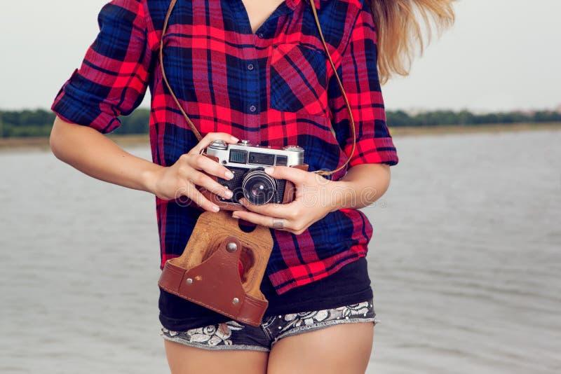 fotograaf royalty-vrije stock afbeeldingen