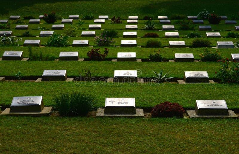 Fotografía cristiana del fondo del cementerio imagen de archivo