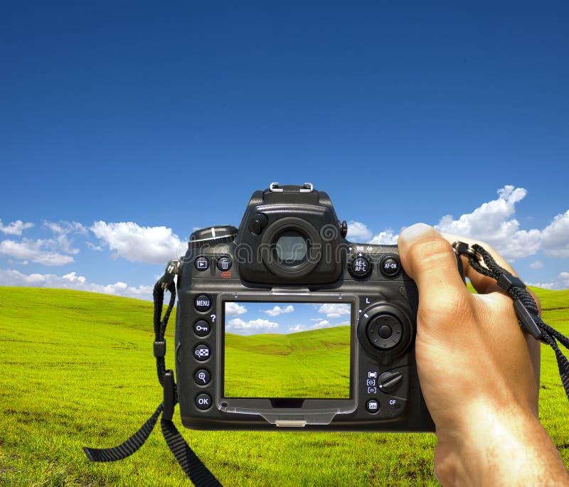Fotografía de paisaje fotos de archivo