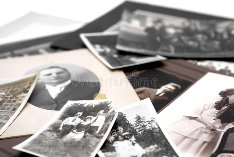 Fotografías de la familia fotos de archivo