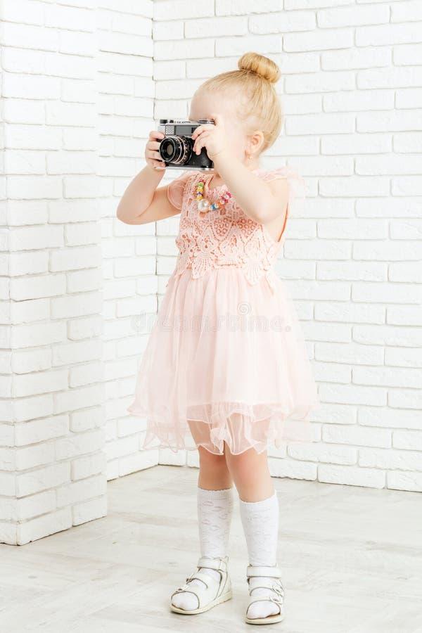 Fotografías de la niña fotos de archivo libres de regalías