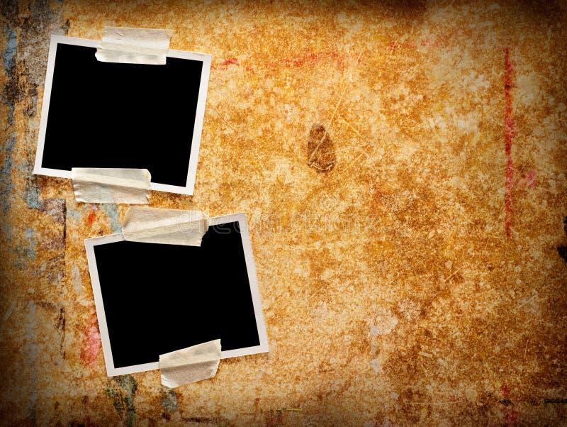 Fotografías en blanco fotos de archivo