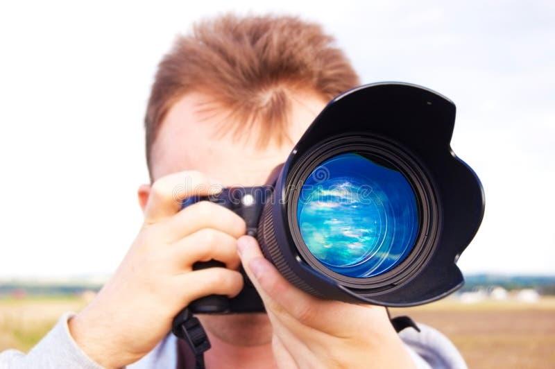 fotograf obraz stock