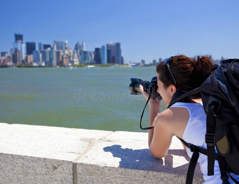 Fotograf obrazy stock