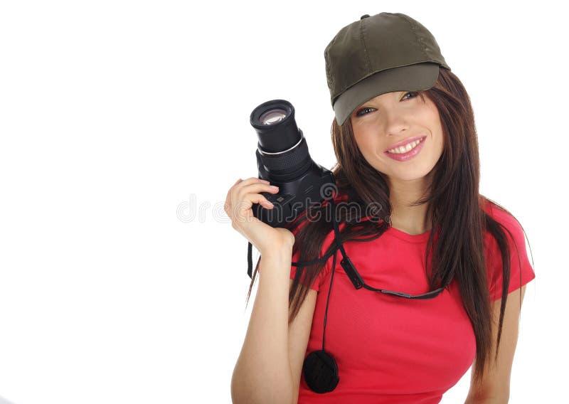 fotograf arkivbilder
