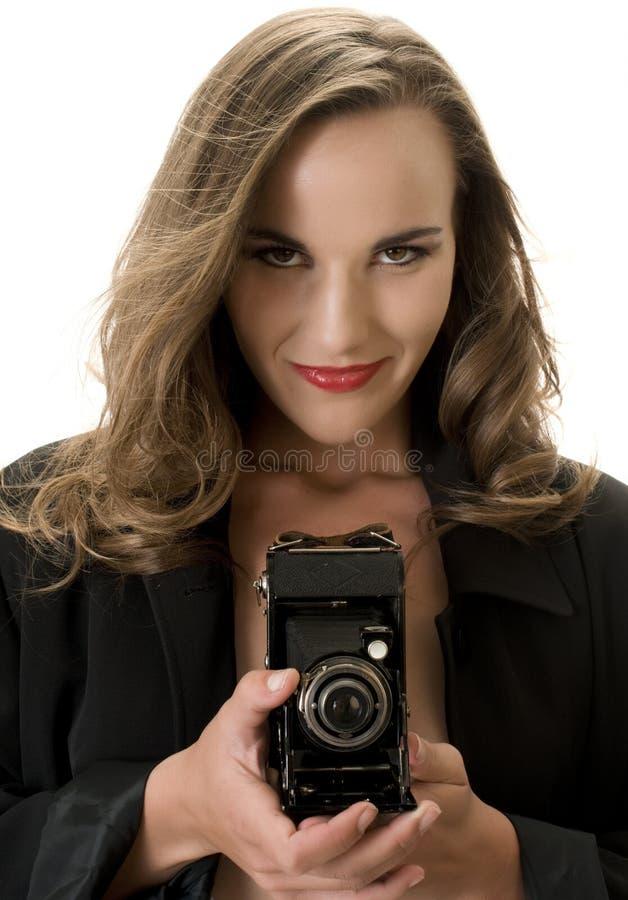 fotograf seksowny zdjęcia royalty free