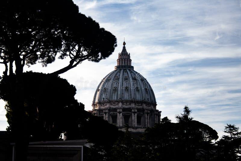 Fotografi av Vaticanen, Vatican City fotografering för bildbyråer