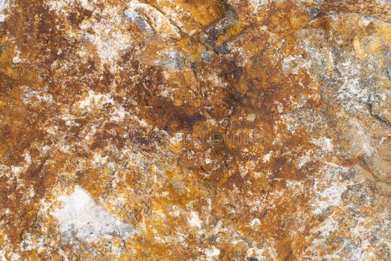 Fotografia abstrakcjonistyczna tło tekstura naturalny kamień fotografia stock