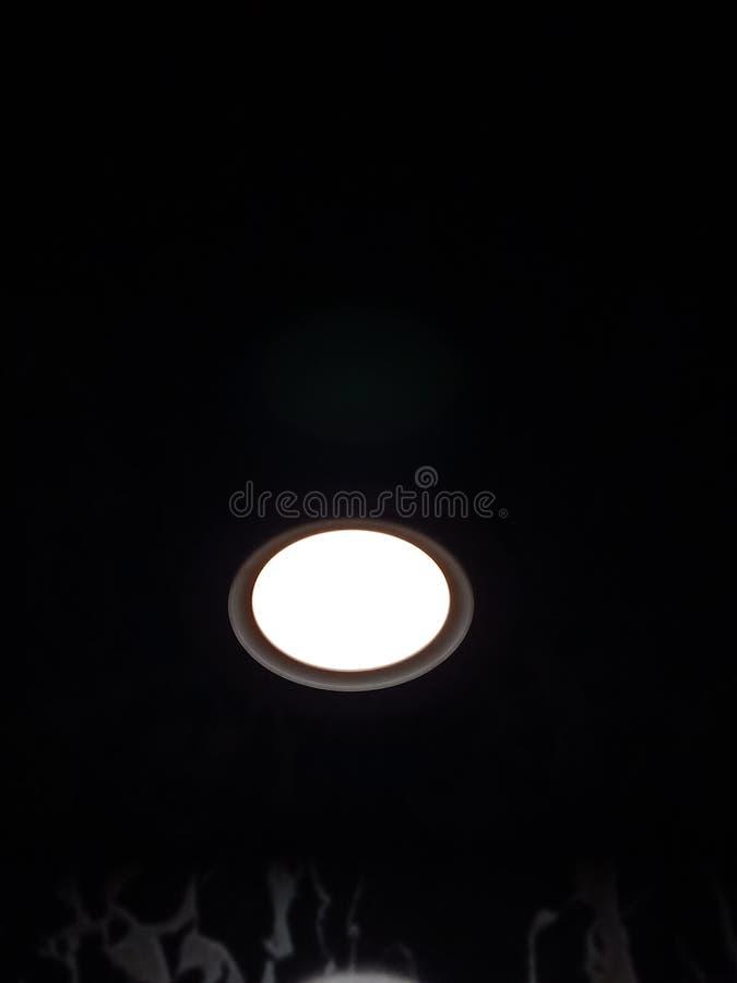 Fotografia da luminosidade reduzida imagens de stock