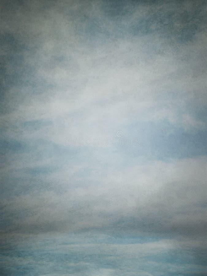 Fotografia dello studio del fondo del contesto della foto illustrazione vettoriale