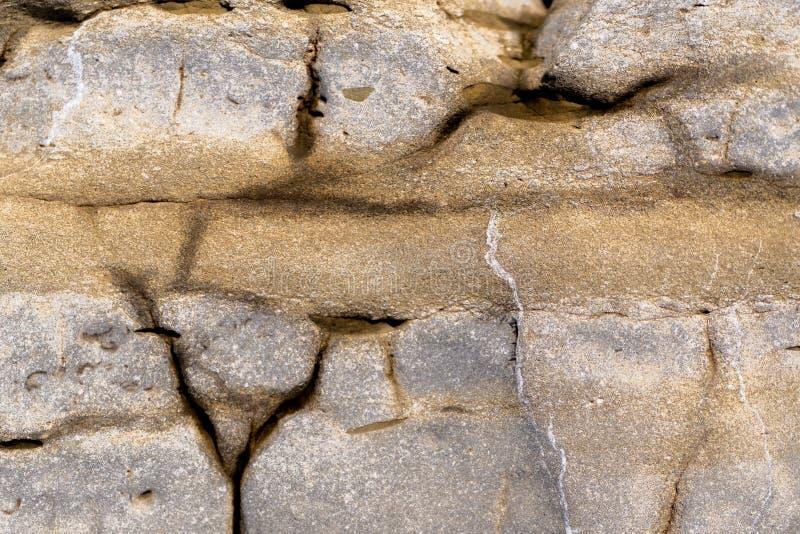 Fotografia naturalna łupkowa tekstura zamknięta w górę zdjęcie stock