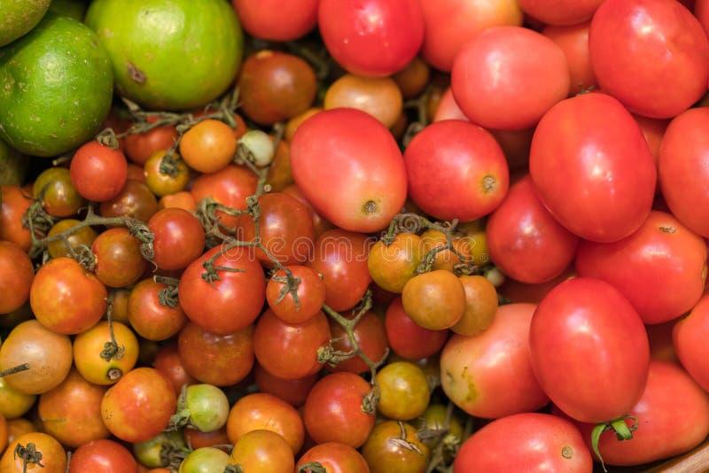 Fotografia obrazek Pomidorowy Owocowy tło tekstury wzór zdjęcia royalty free