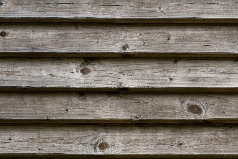 Fotografia szara naturalna drewniana tekstura, tło fotografia stock