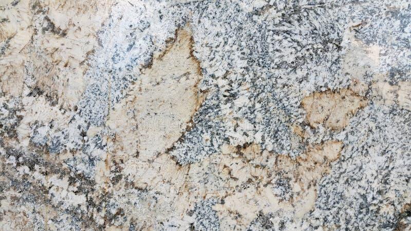 Fotografia textured powierzchnia łaciasty marmur z barwić smugami zdjęcia stock