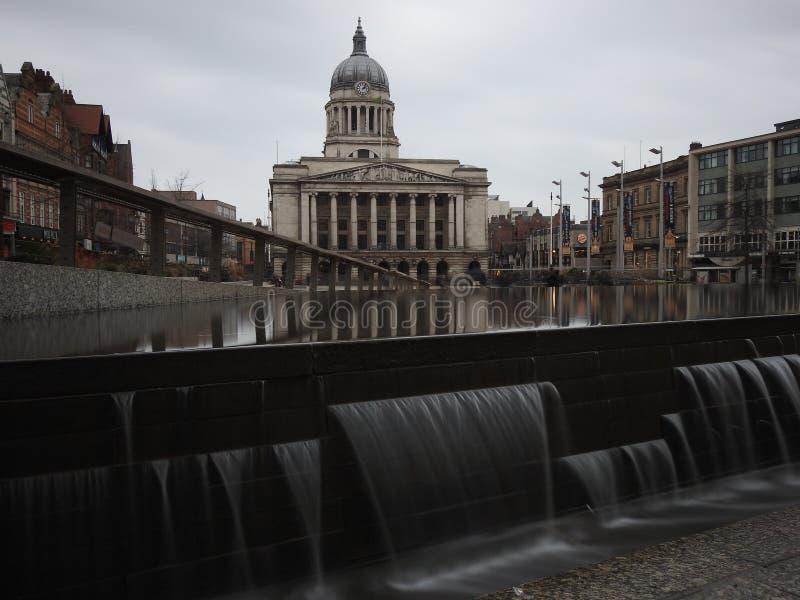Download Fotografie Van De De Stads De Lange Blootstelling Van Nottingham Redactionele Afbeelding - Afbeelding bestaande uit blootstelling, vierkant: 107701110