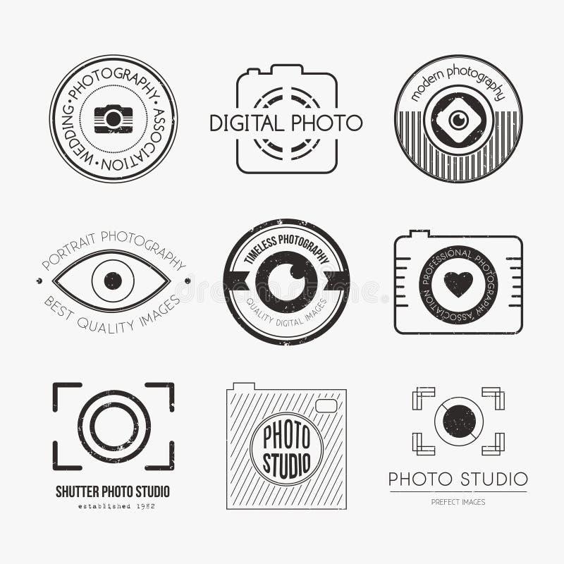 Fotografieemblemen