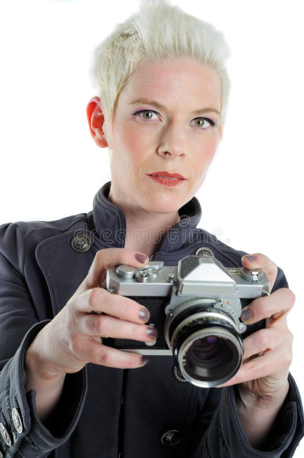 Fotografieren stockfotos