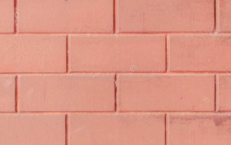Fotografii ściana z cegieł zdjęcie stock