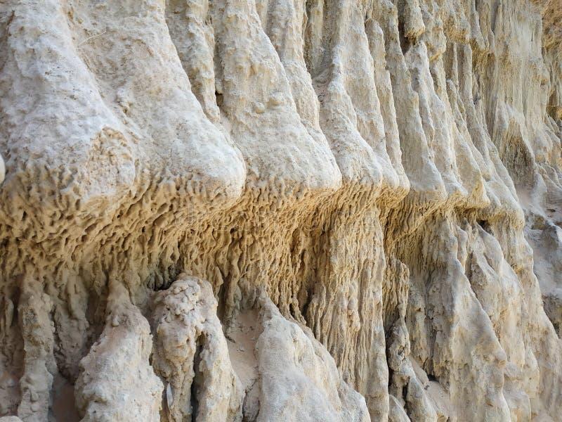 Fotografii faleza rockowy pobliski, zdjęcia stock